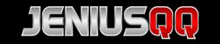 JENIUSQQ : DominoQQ   BandarQ   Sakong   Poker Online – Pkv Games